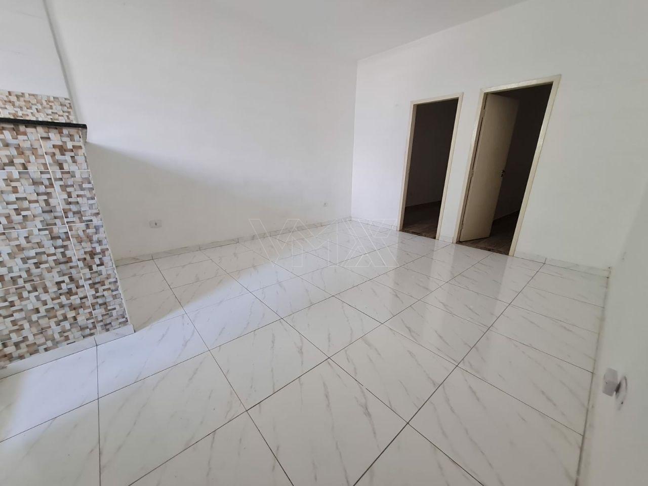 Casa Assobradada para Locação - Vila Maria
