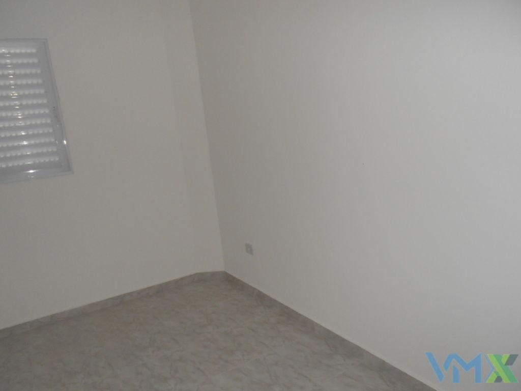 Apartamento para Locação - Vila Isolina Mazzei