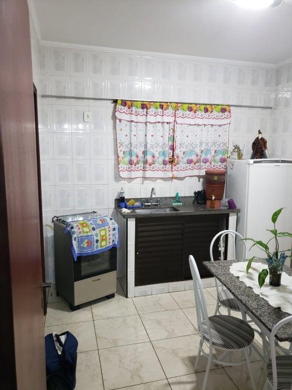 Apartamento para Venda - Guilhermina