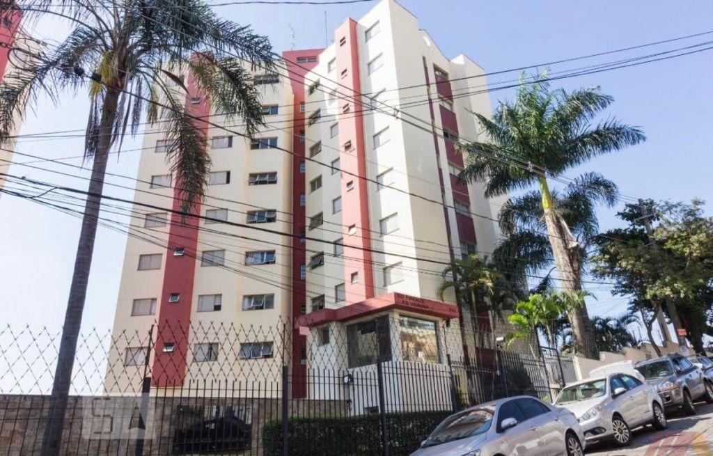 Apartamento para Locação - Vila Primavera