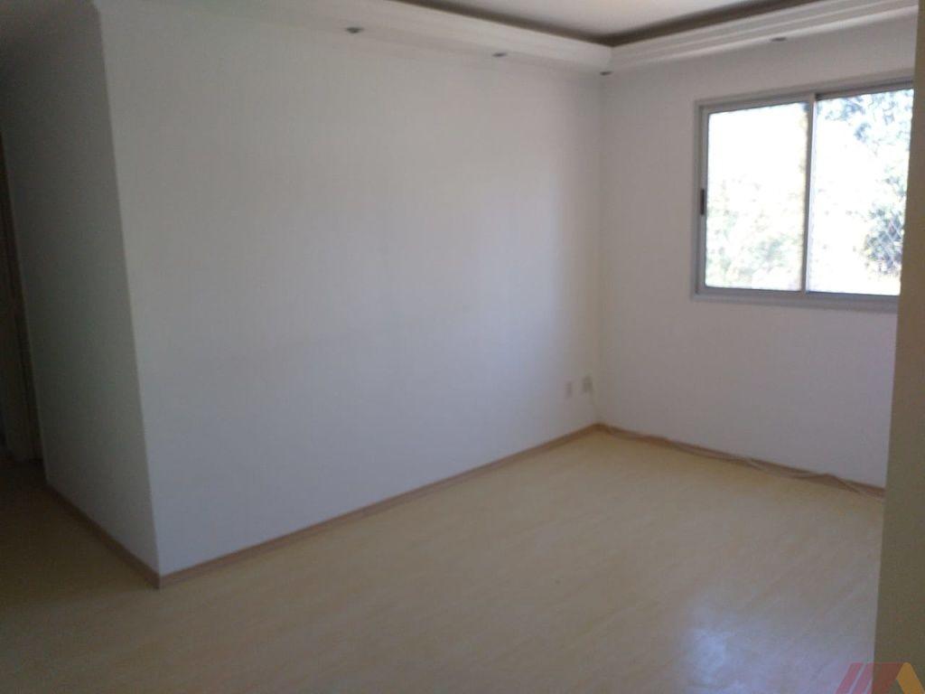 Apartamento para Locação - Vila Roque