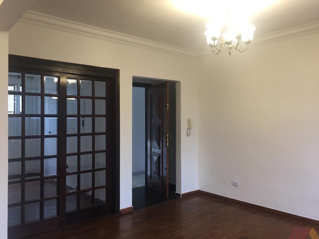 Apartamento para Venda - Vila Cachoeira