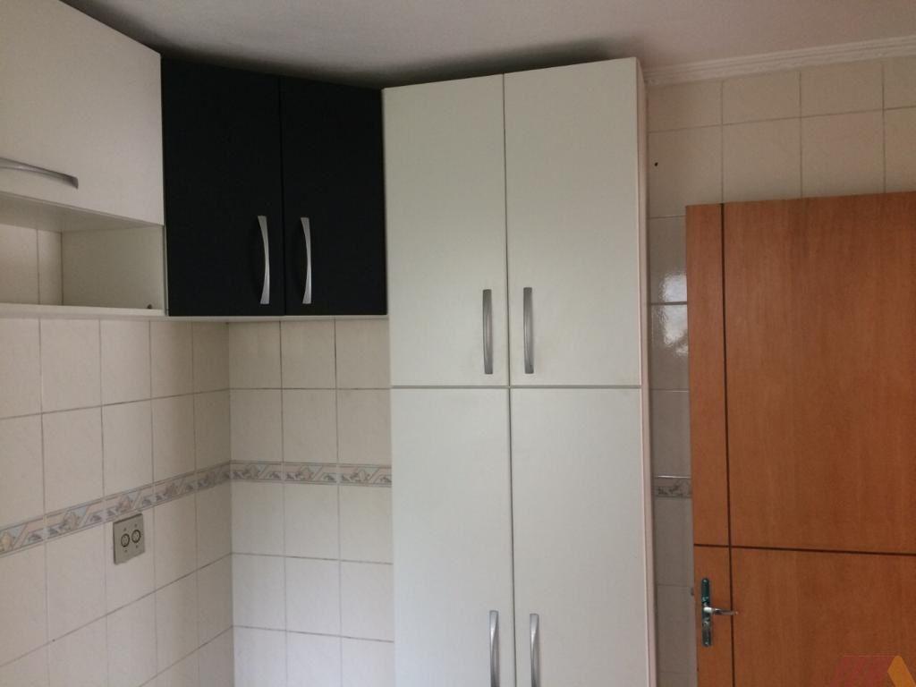 Apartamento para Venda - Moinho Velho