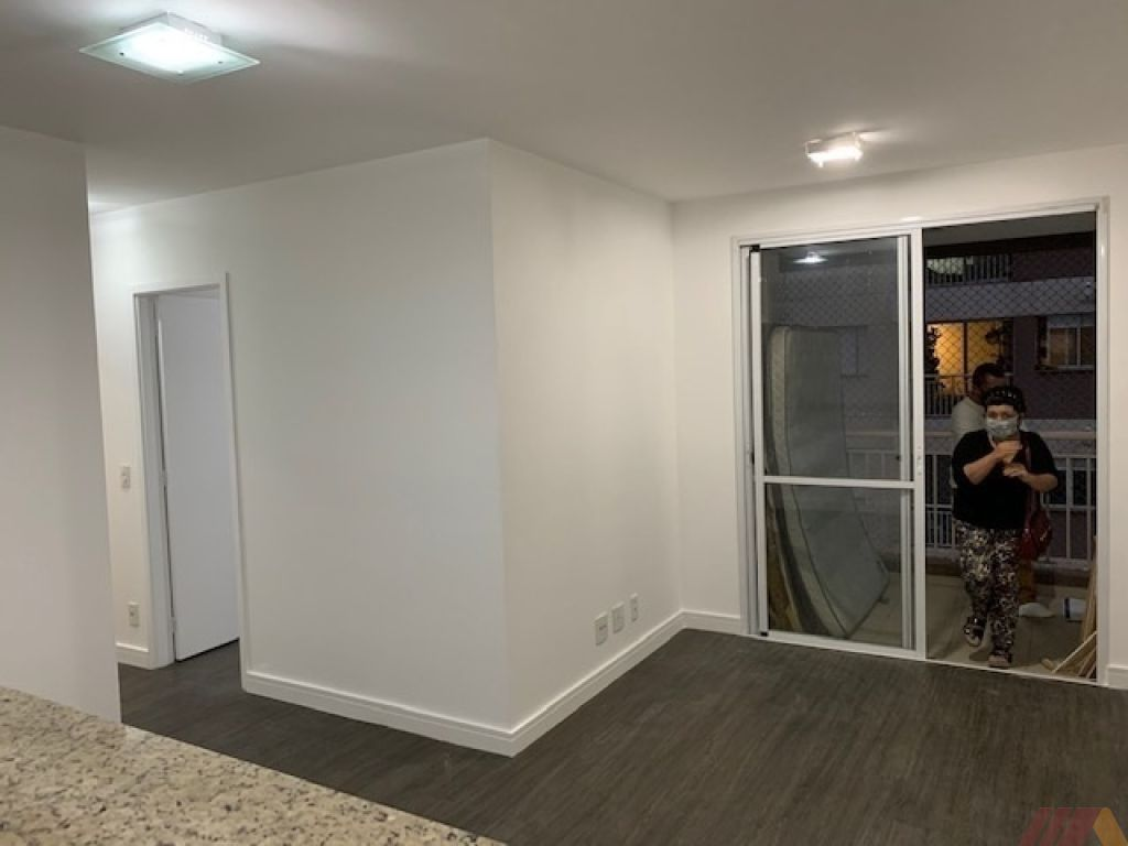 Apartamento para Locação - Bom Retiro