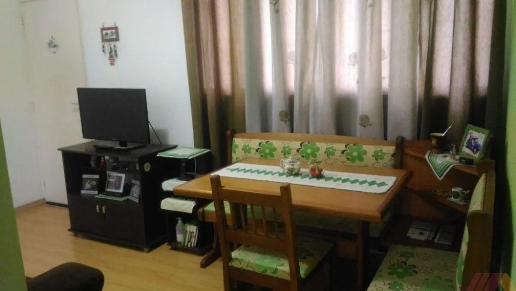 Apartamento para Venda - Vila Amália (Zona Norte)