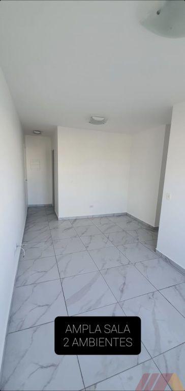 Apartamento para Locação - Vila Basileia