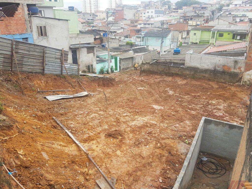 Terreno para Venda - Vila Amélia