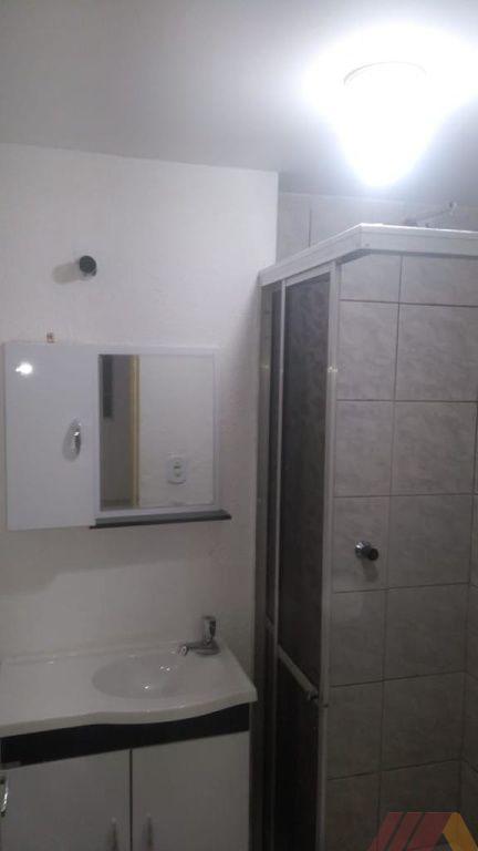 Apartamento para Venda - Vila Chabilândia