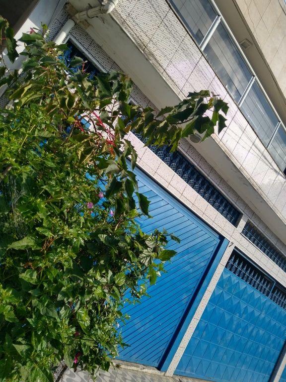 Casa Assobradada para Locação - Jardim São Bento Novo