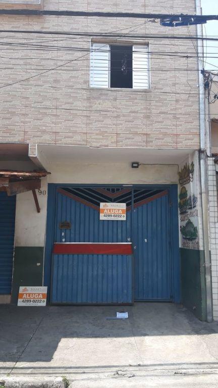 Casa de Vila para Locação - Jardim Lídia