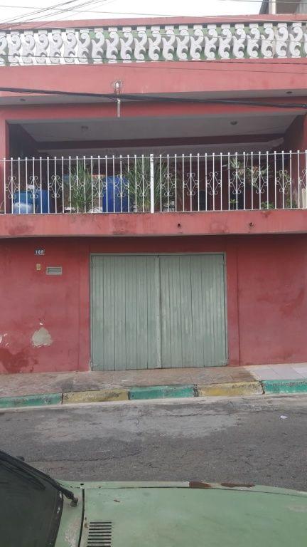 Sobrado para Venda - Jardim Capão Redondo