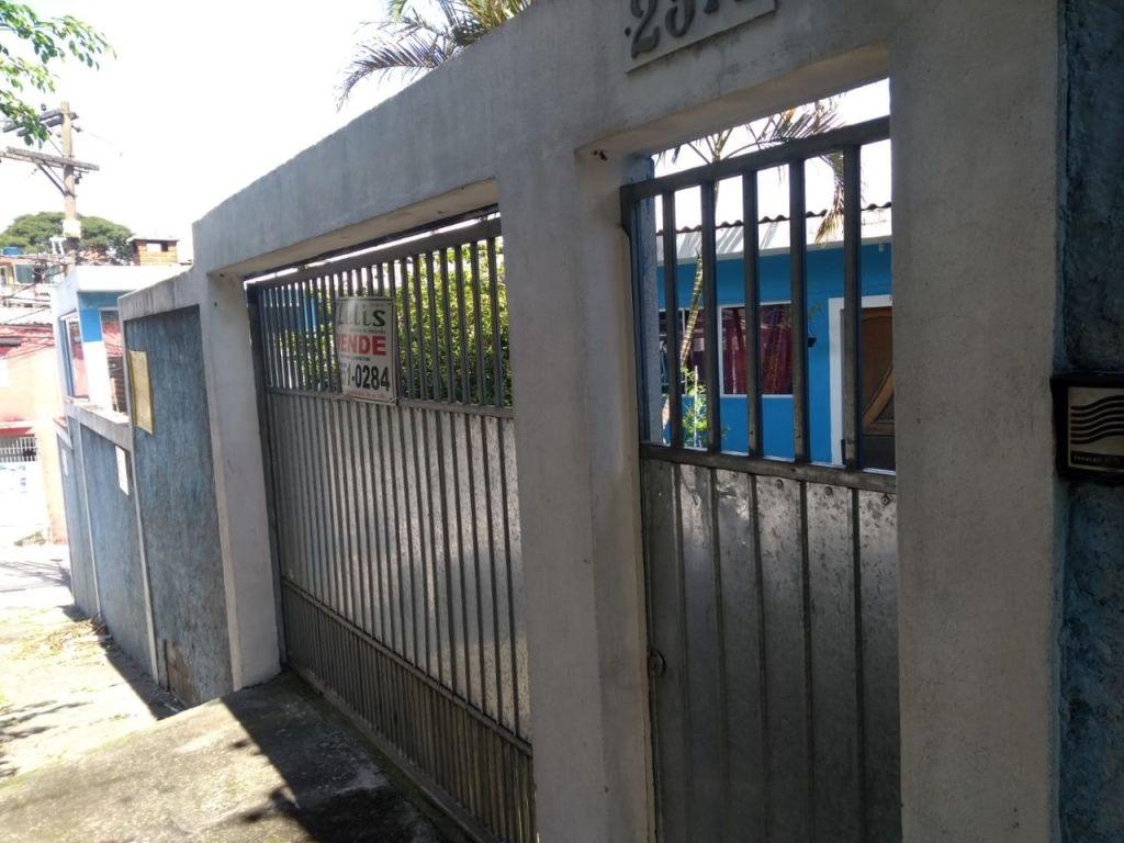 Sobrado para Venda - Parque Santo Amaro