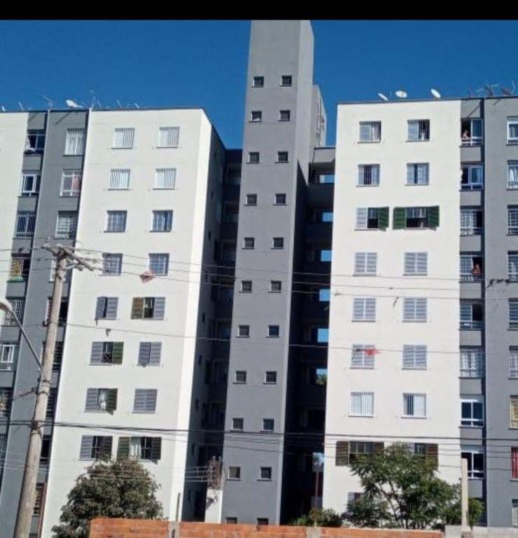 Apartamento para Venda - Pirajussara