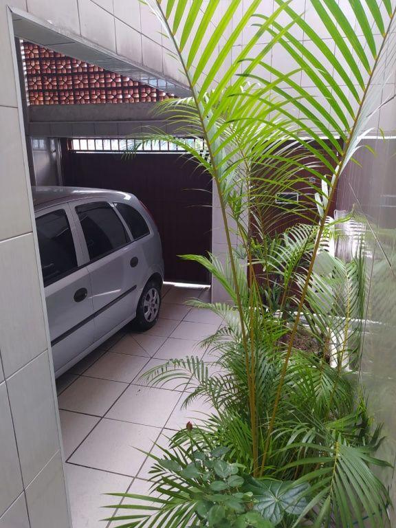Sobrado para Venda - Jardim Figueira Grande