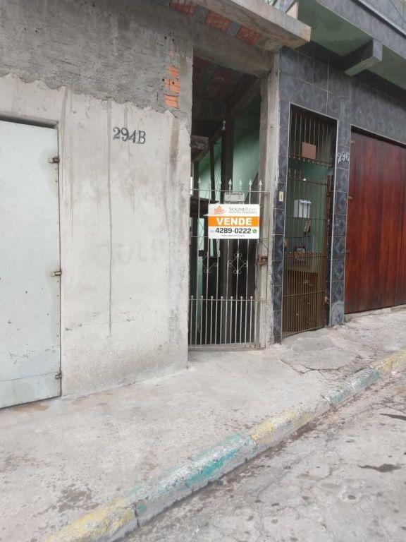 Casa Assobradada para Venda - Jardim das Palmeiras