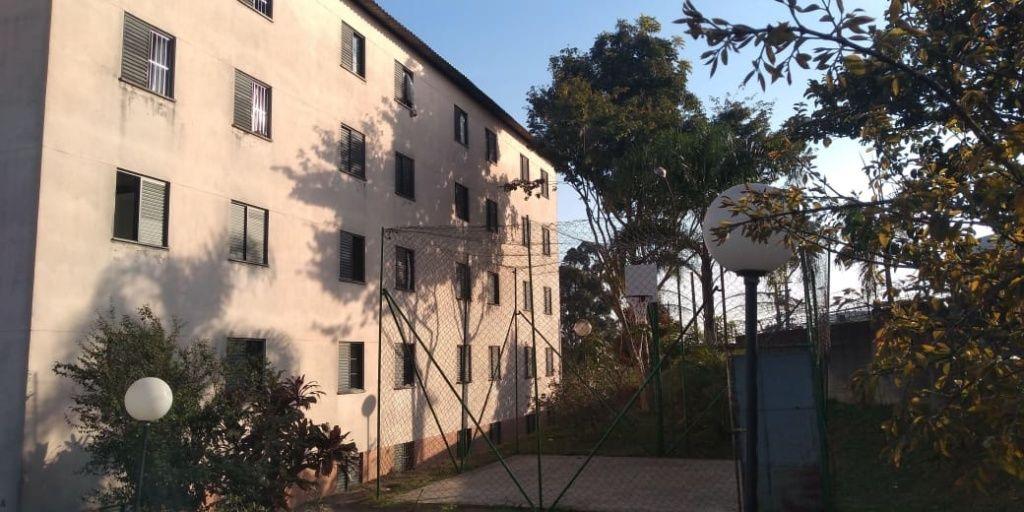 Apartamento para Venda - Conjunto Habitacional Parque Valo Velho II