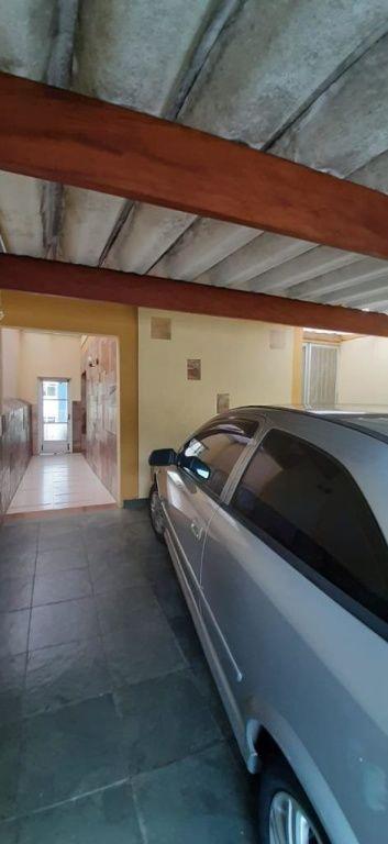 Casa Assobradada para Venda - Parque Maria Helena