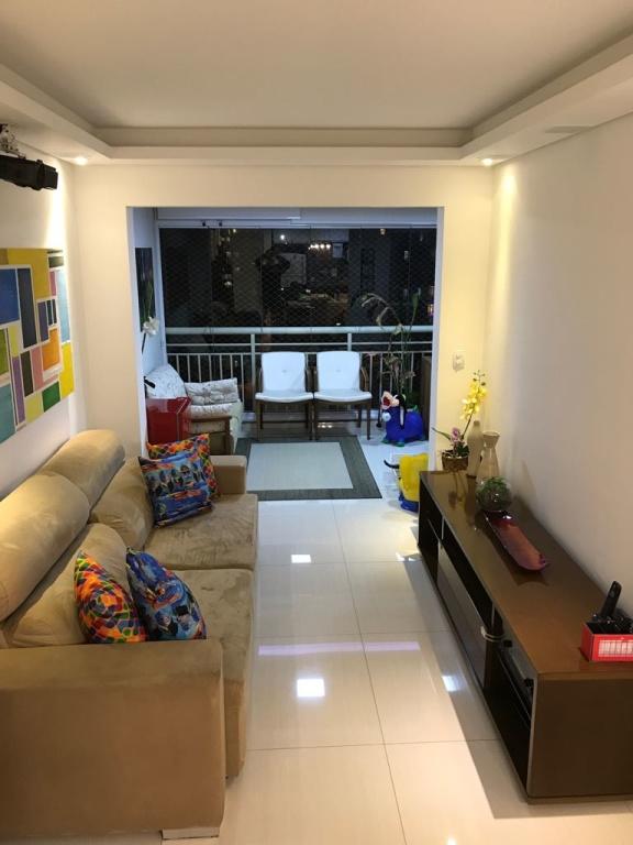 Apartamento para Venda - Vila Gumercindo