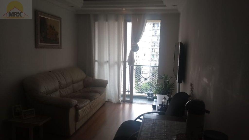 Apartamento para Venda - Cursino