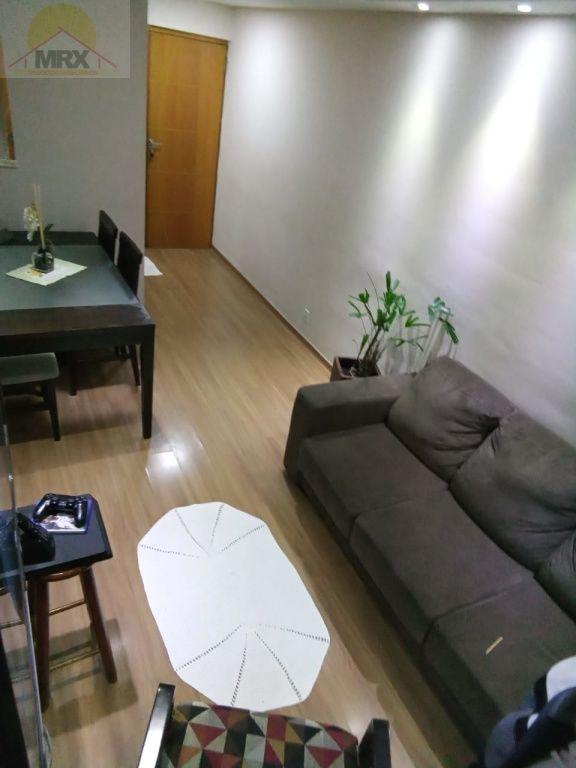 Apartamento para Venda - Jardim São Savério