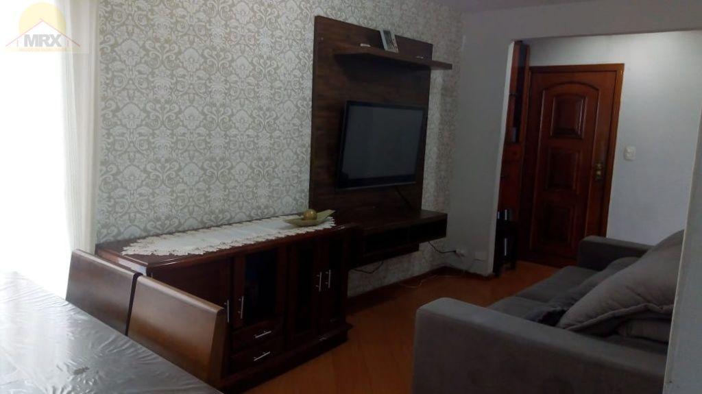 Apartamento para Venda - Vila Das Mercês