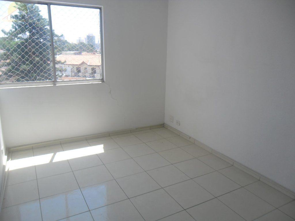 Apartamento para Venda - Vila Moinho Velho