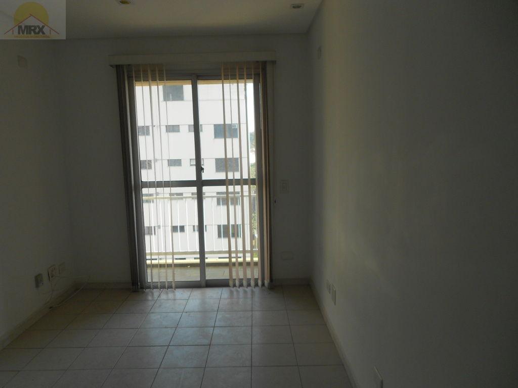 Apartamento para Locação - Vila Brasílio Machado