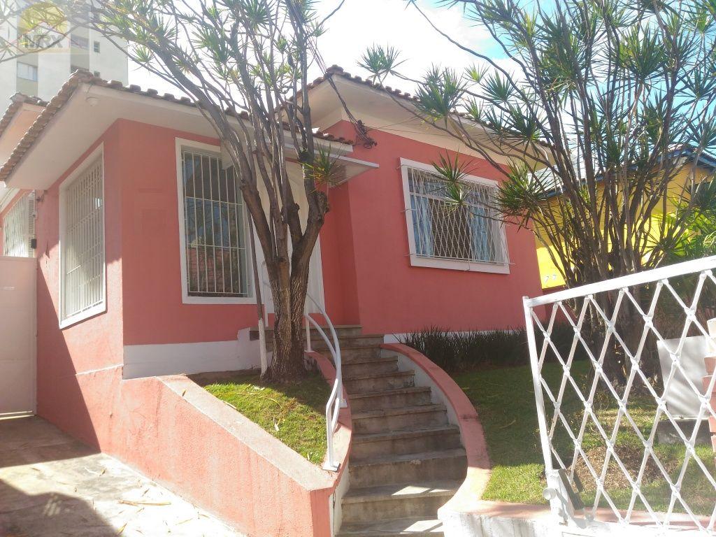 Casa Térrea para Venda - Nova Piraju
