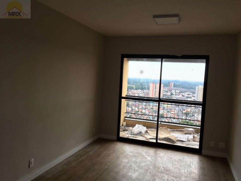 Apartamento para Locação - Vila Santo Estéfano