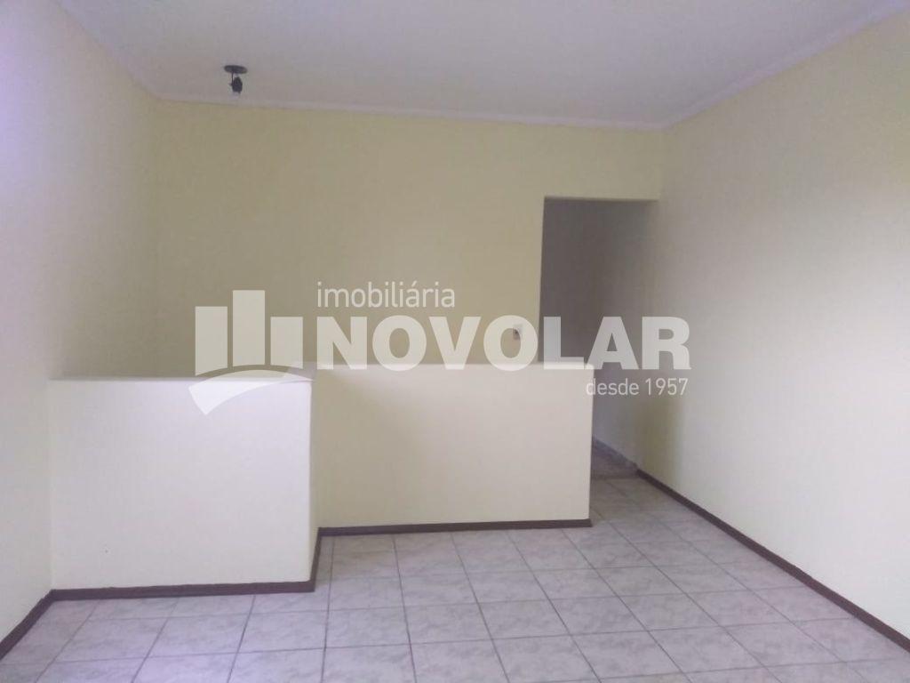Casa Assobradada para Locação - VILA MEDEIROS