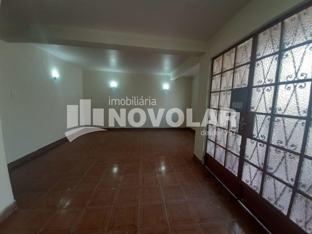 Sobrado para Locação - JARDIM SÃO PAULO(ZONA NORTE)