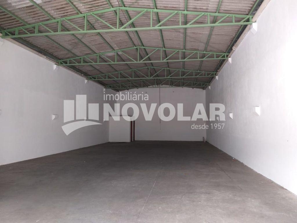 Loja para Locação - JARDIM SÃO PAULO(ZONA NORTE)