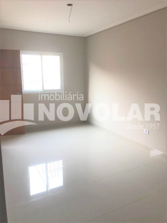 Condominio Fechado  para Venda - VILA ISOLINA MAZZEI