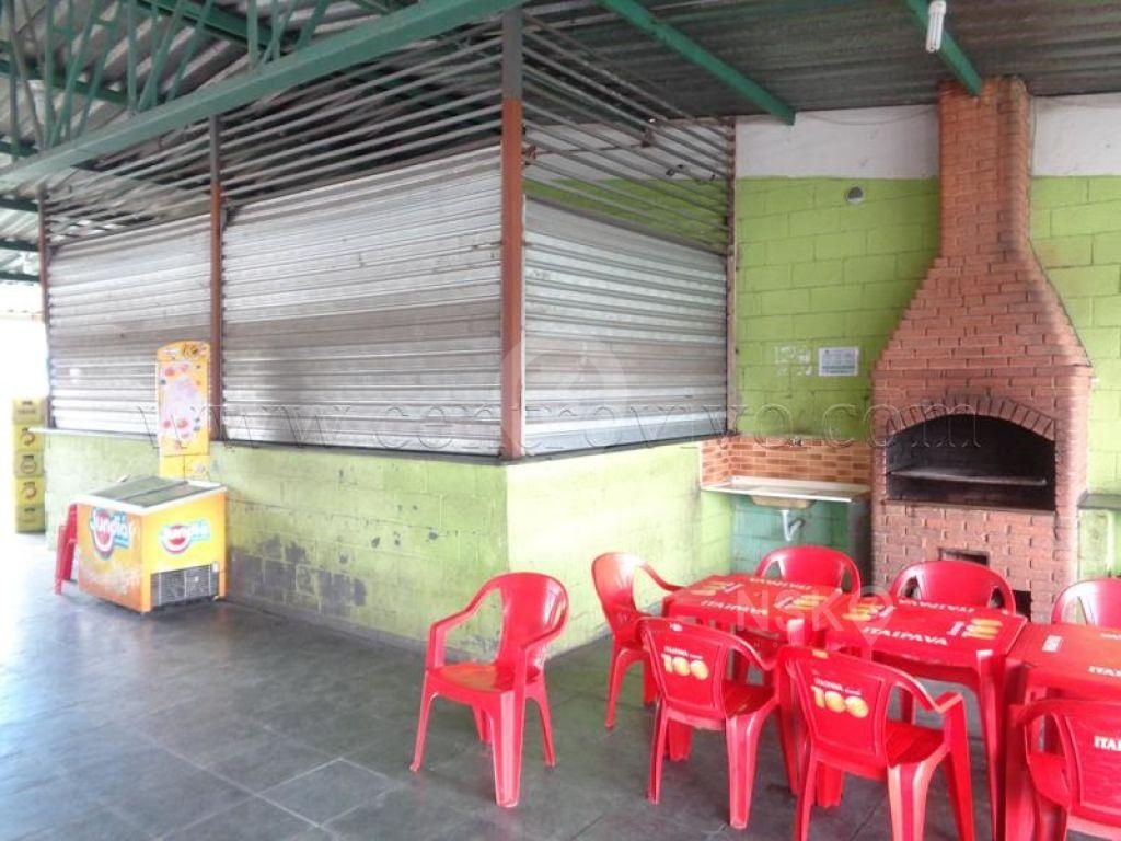 Loja para Venda - Jardim Presidente Dutra