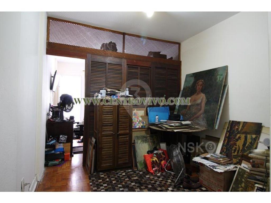 Studio para Venda - Bela Vista