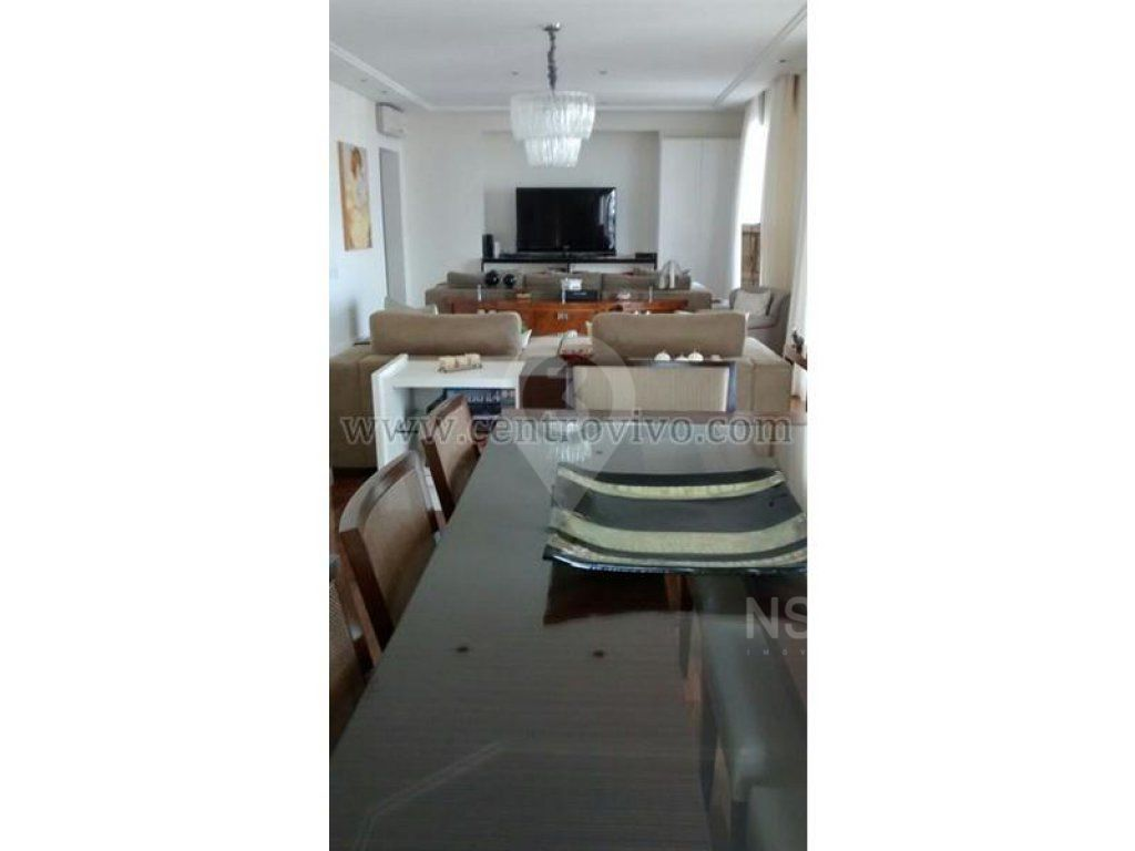 Apartamento para Venda - Jardim Fonte Do Morumbi
