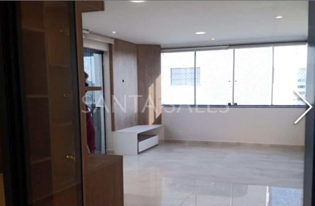 Cobertura Duplex para Venda - MOEMA