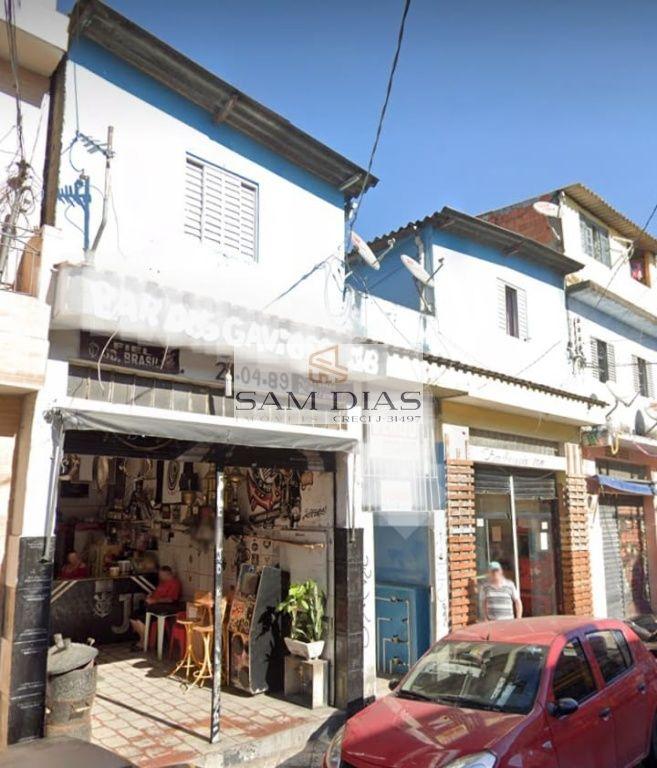 Conj. Comercial para Venda - Vila Medeiros