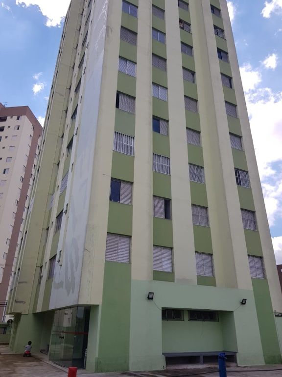 Apartamento - Vila Genioli - São Paulo -