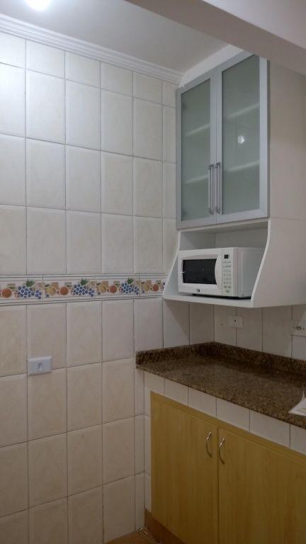 Apartamento - Bom Retiro - São Paulo -