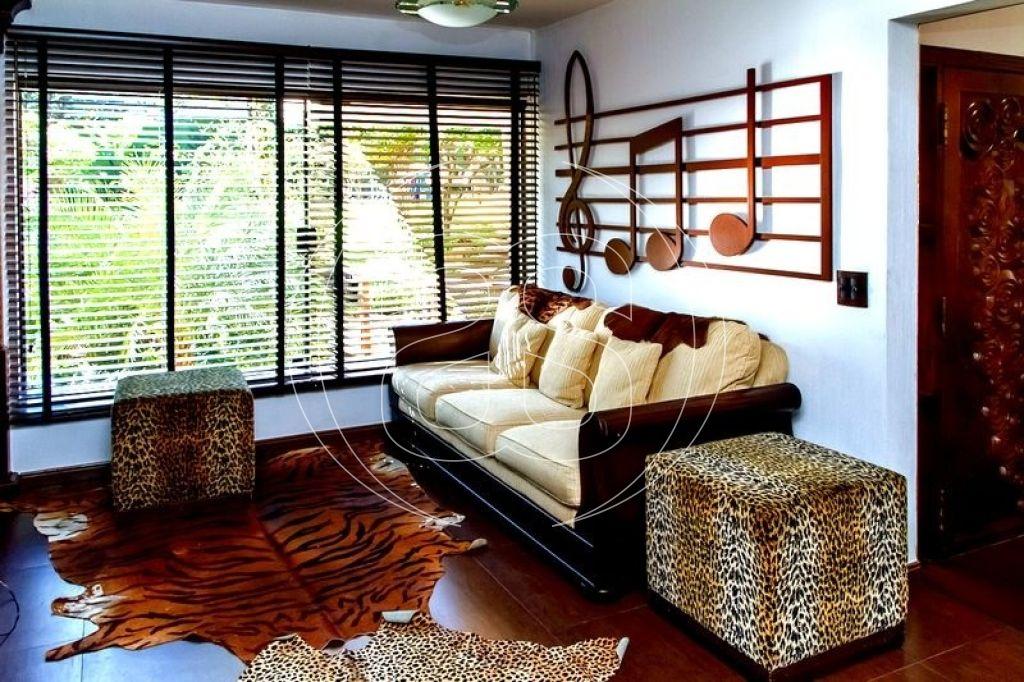 Casa de Condomínio para Venda - CAMPO BELO