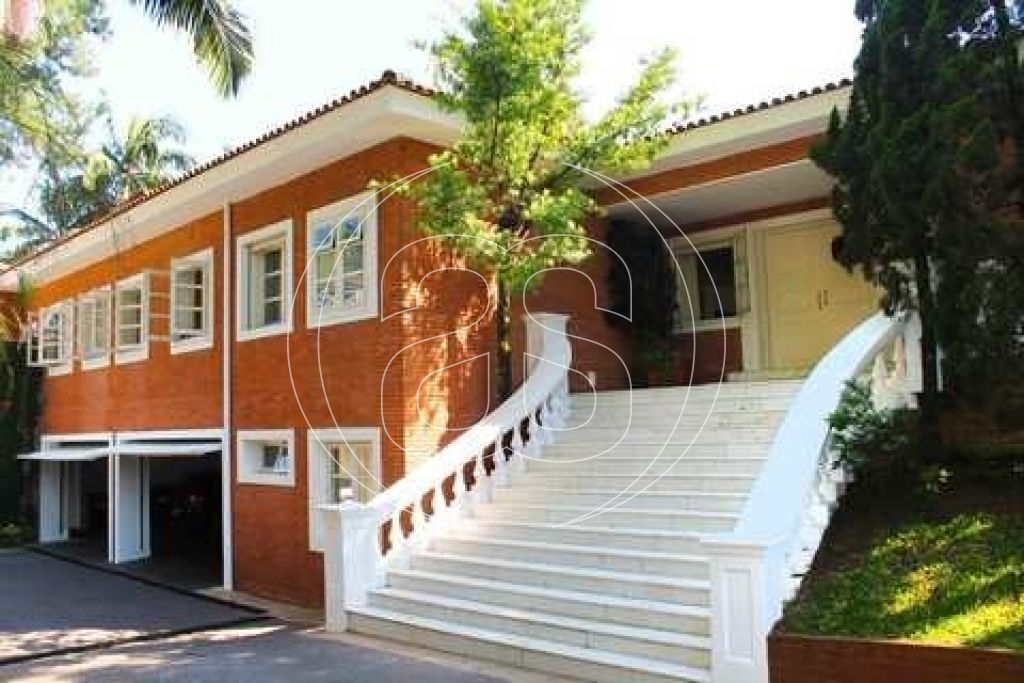 Casa de Condomínio para Venda - CHÁCARA FLORA