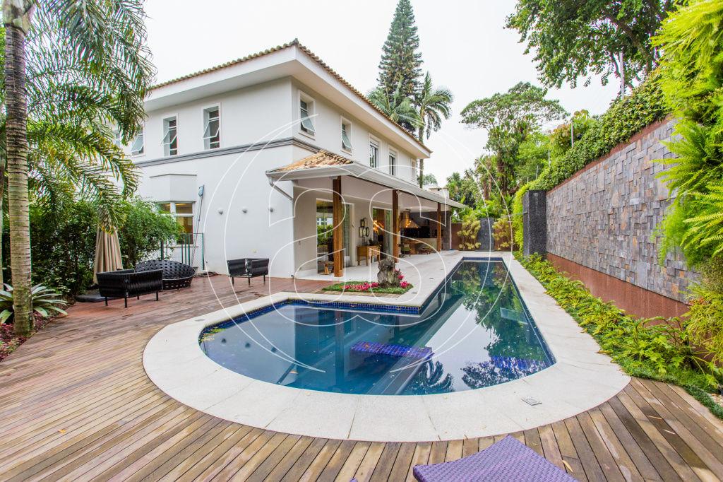 Casa de Condomínio para Venda - ALTO DA BOA VISTA