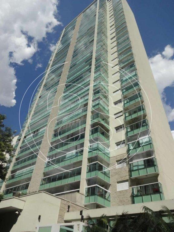 Apartamento para Locação - MOEMA ÍNDIOS