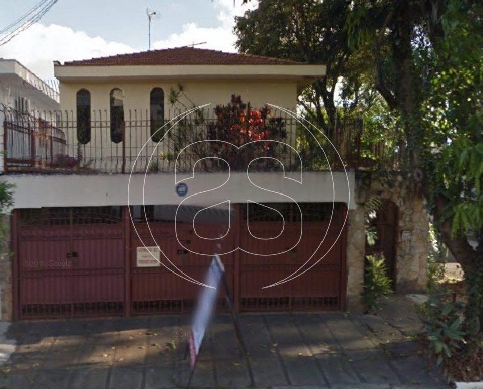 Casa Sobrado para Venda - MOEMA ÍNDIOS