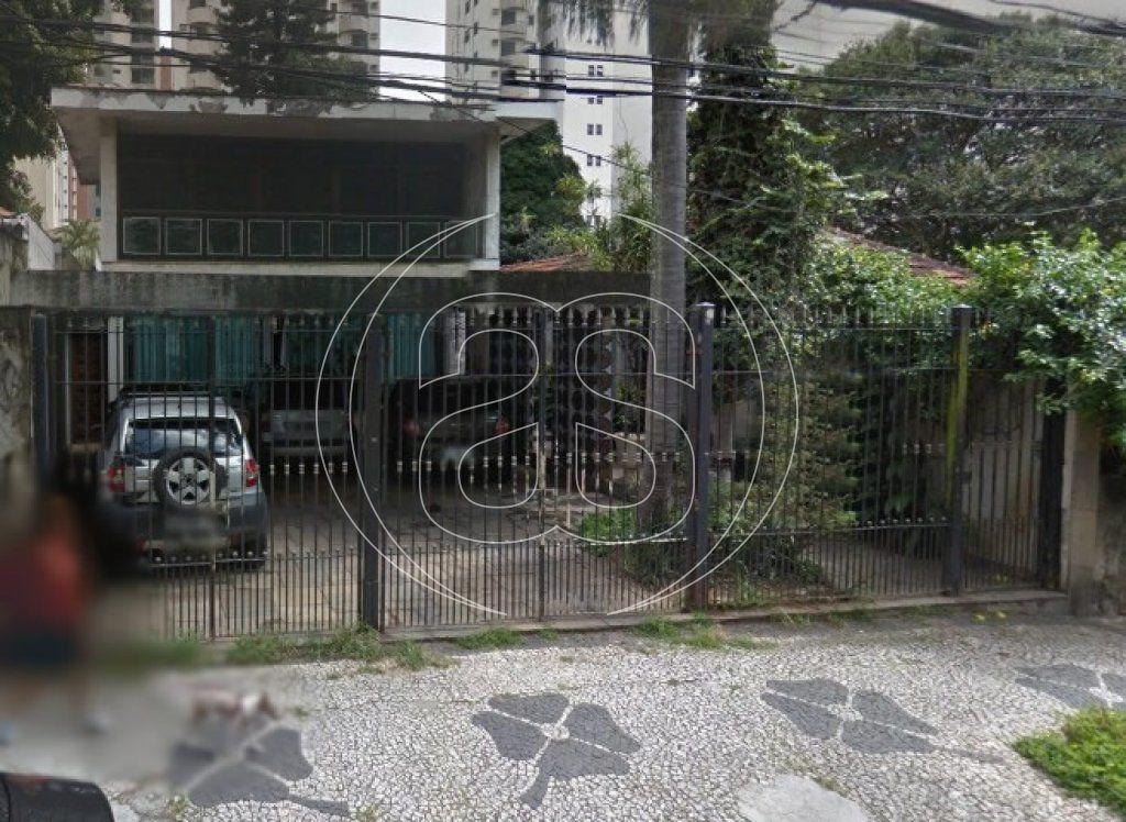 Casa Sobrado para Venda - MOEMA PÁSSAROS