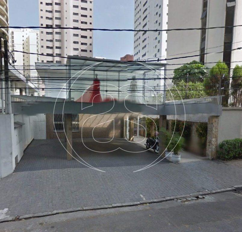 Casa Comercial para Venda - MOEMA ÍNDIOS