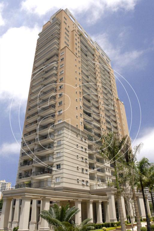 Apartamento para Venda - V. NOVA CONCEICAO