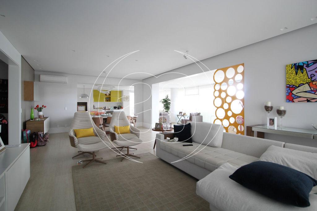 Apartamento para Venda - MOEMA ÍNDIOS