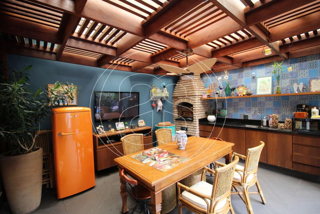 Casa Condomínio para Venda - CAMPO BELO